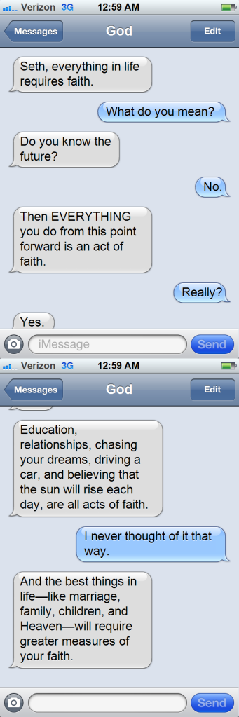 02 Text from God
